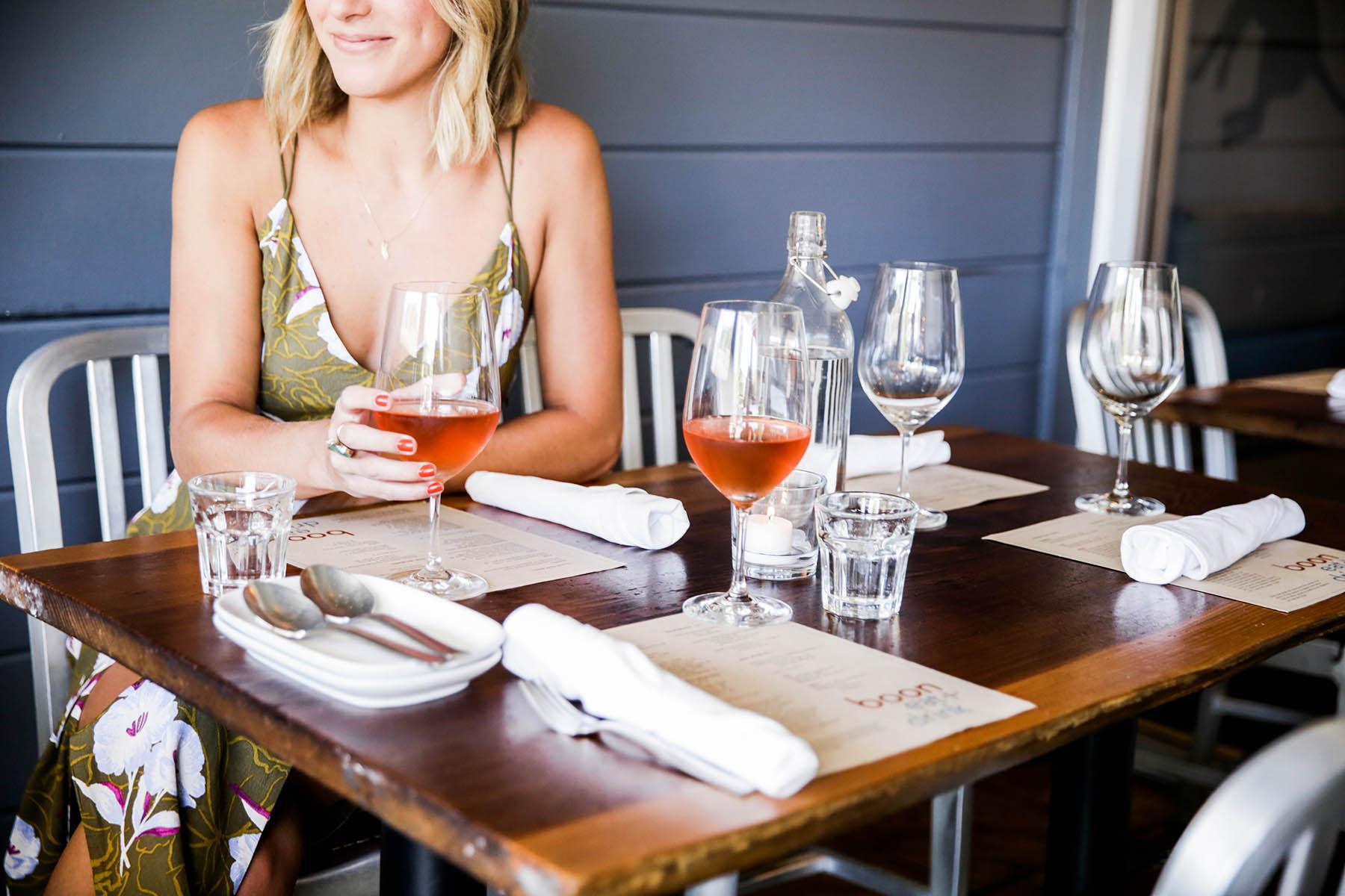 Exploring Guerneville: Where to Eat