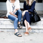 7 Things to Do with Your Bestie When She Comes to Visit