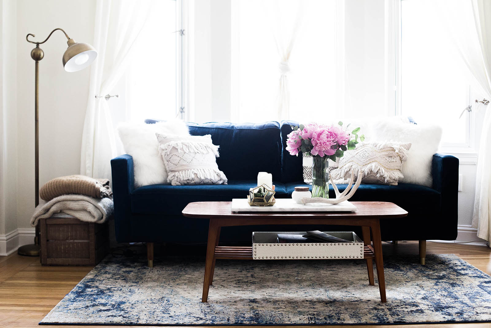 10 Affordable Area Rugs For Under 300 Advice From A Twenty Something