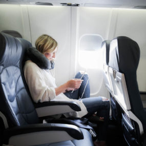 Travel Tips for Long Distance Flights