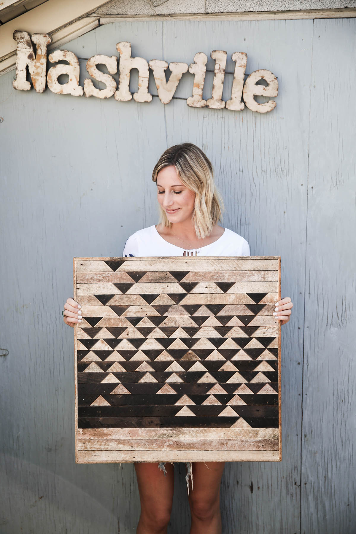 Creative Spotlight: 1767 Designs Wood Wall Art