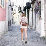 Lisbon Photo Diary & Travel Guide
