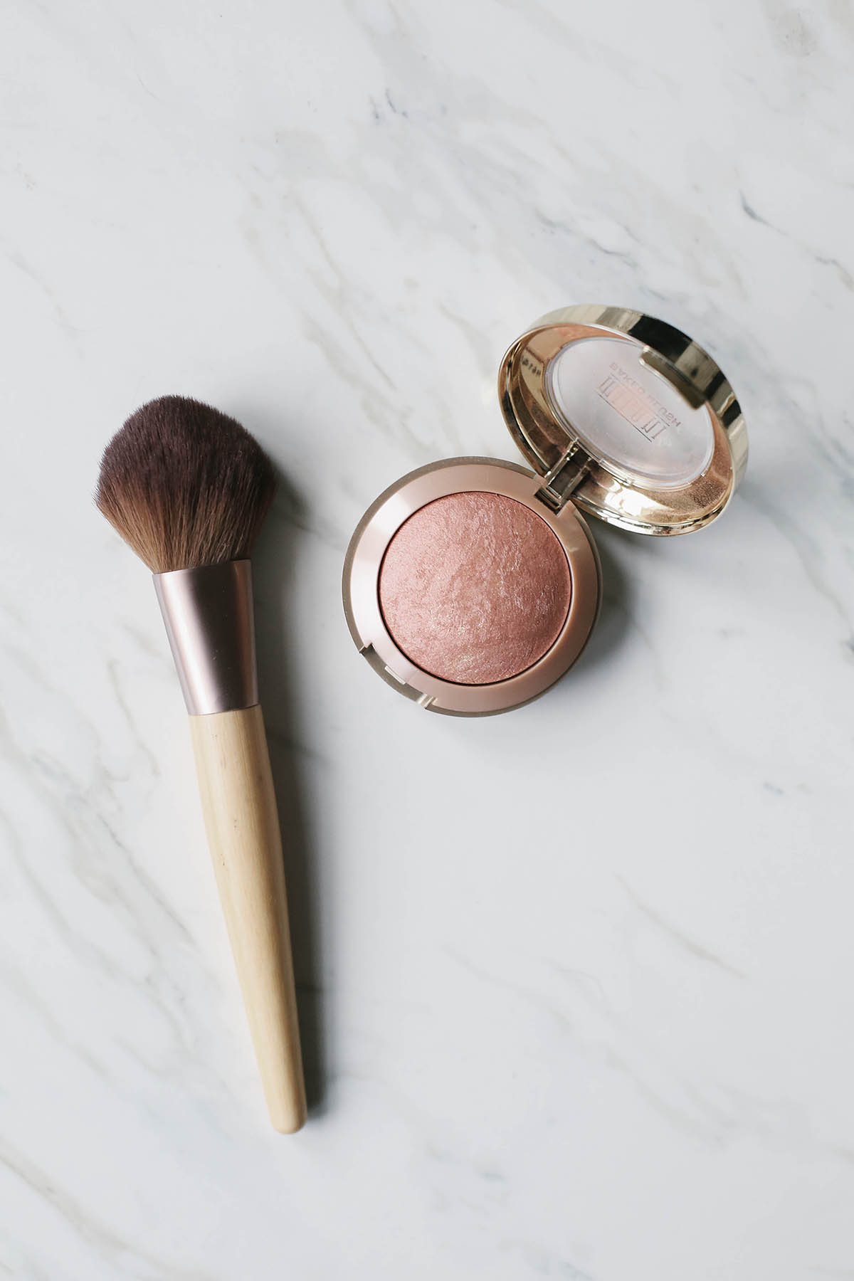 milani blush drugstore beauty products