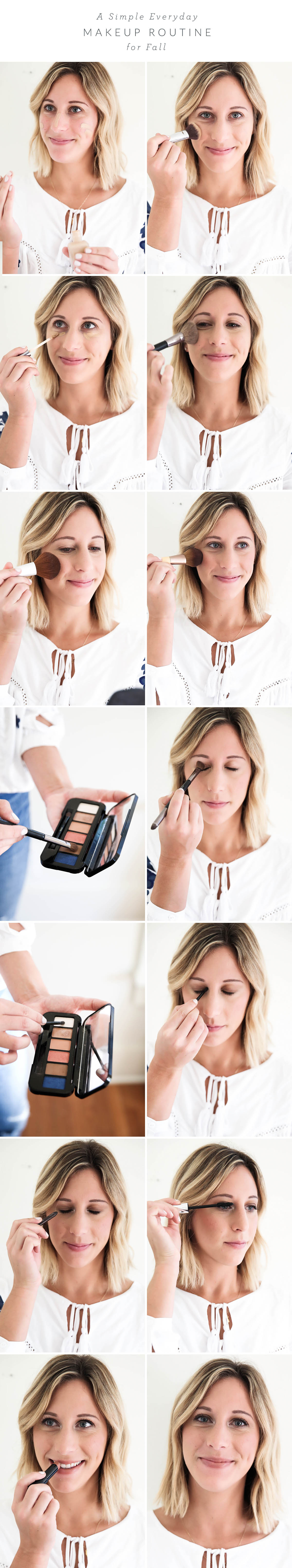 fall-makeup-tutorial