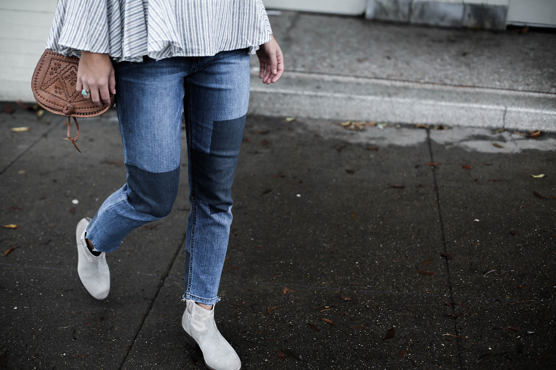 Step Up Your Denim Game with These New Denim Trends