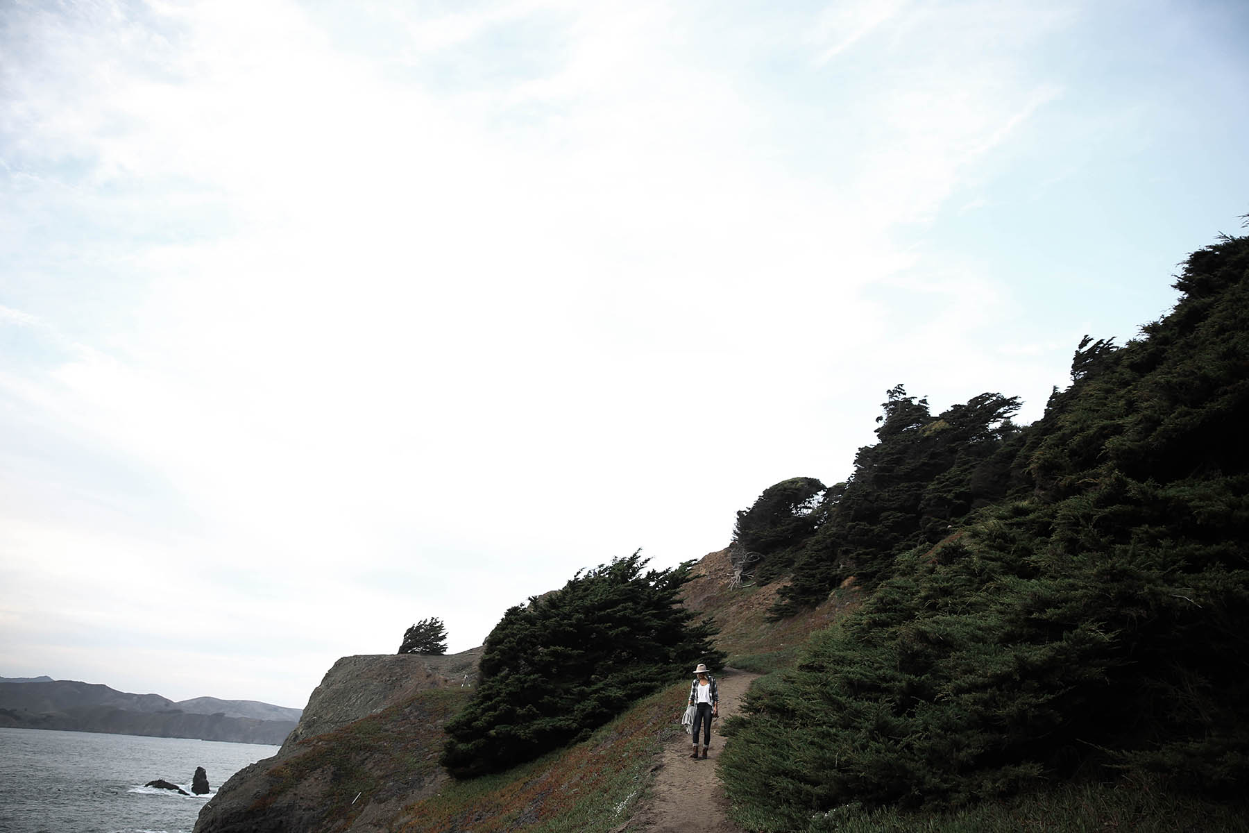 best san francisco hikes