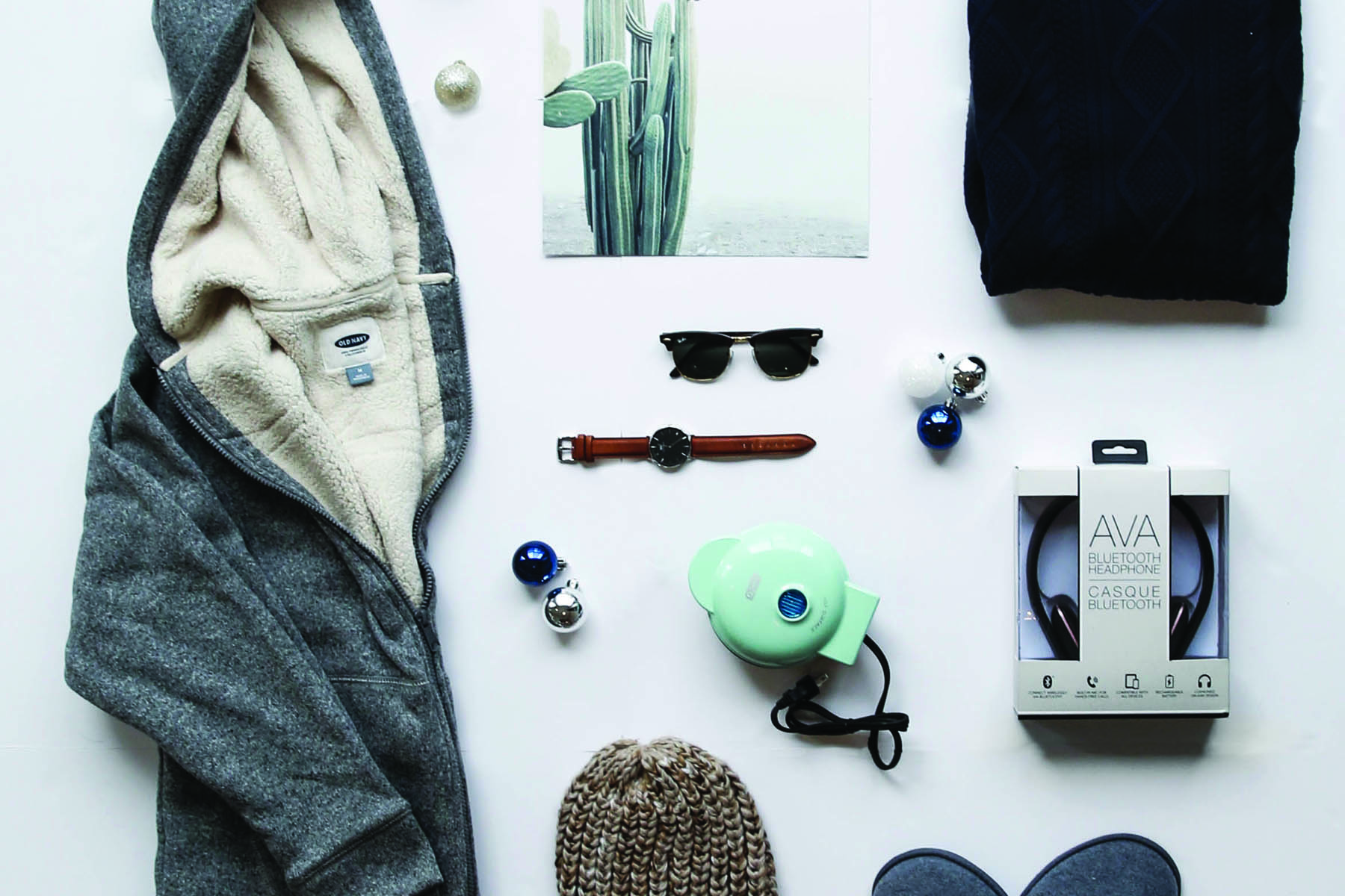 Gifts for Him: A Shoppable Gift Guide