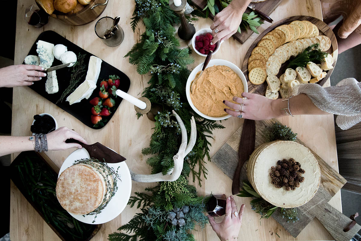 Easy & Unique Talking Points for Holiday Parties