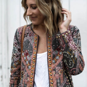 Why You Need a Statement Jacket