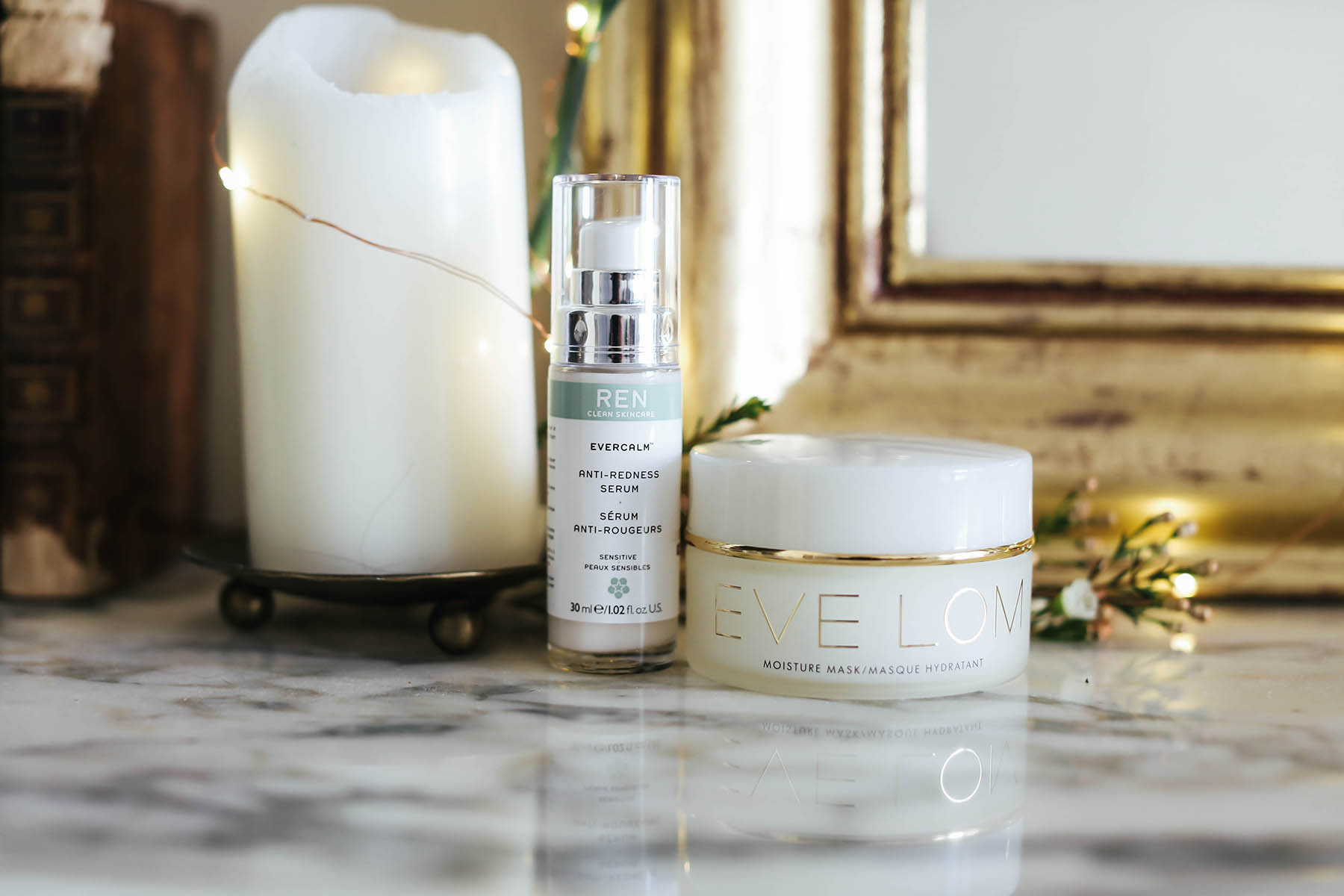 anthropologie beauty products for dry winter skin