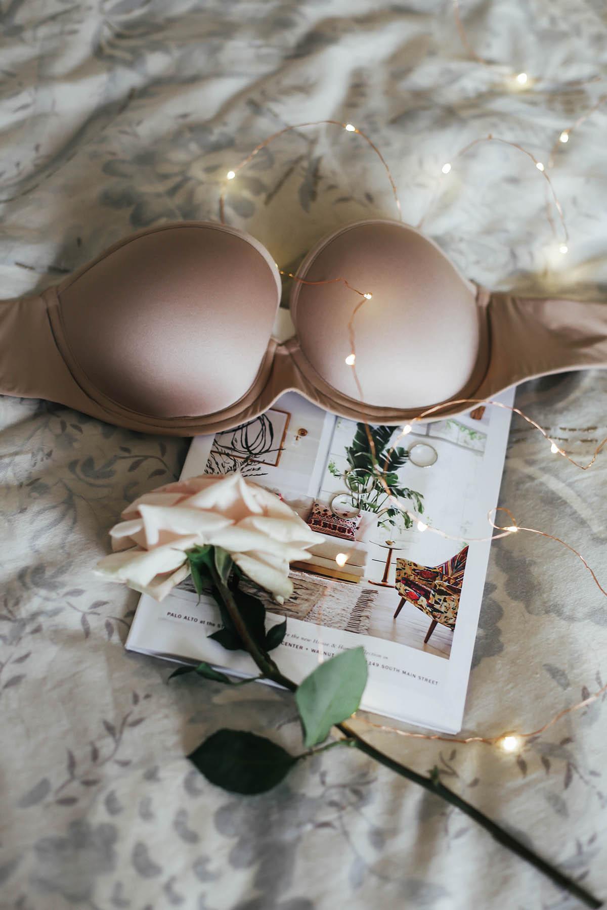 Building Your Bra Wardrobe: 3 More Bras Every Girl Needs