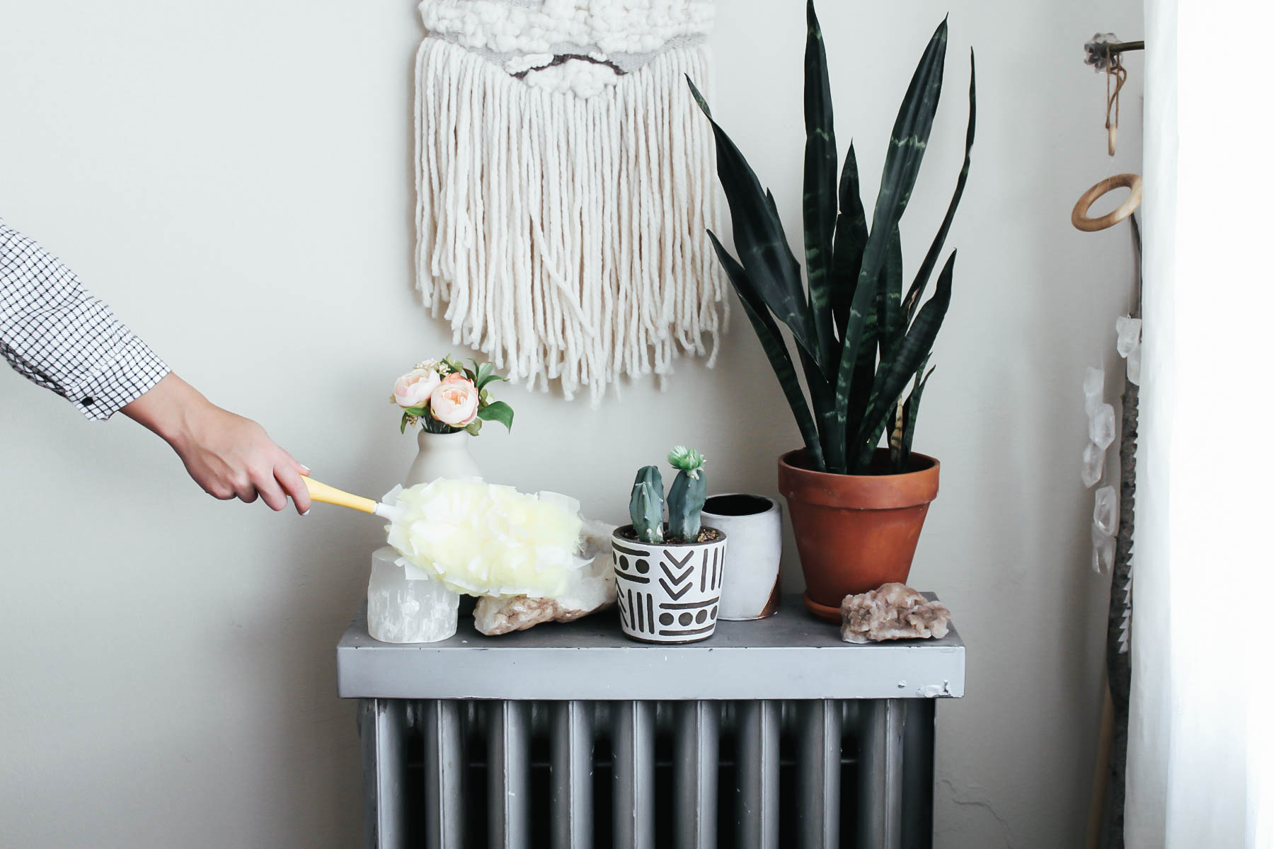 Pretend You're a Real Adult with These Easy Cleaning Tips