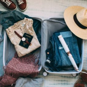 How to Pack Your Suitcase Like a Pro