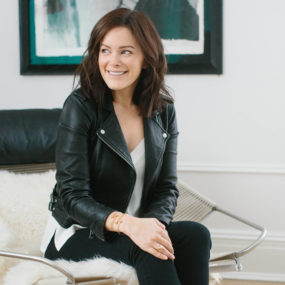 Ask a 30 Something: Danielle Moss, Co-founder of The Everygirl