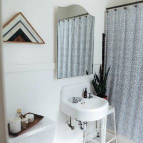 How to Keep the Bathroom Clean When Living with Roommates