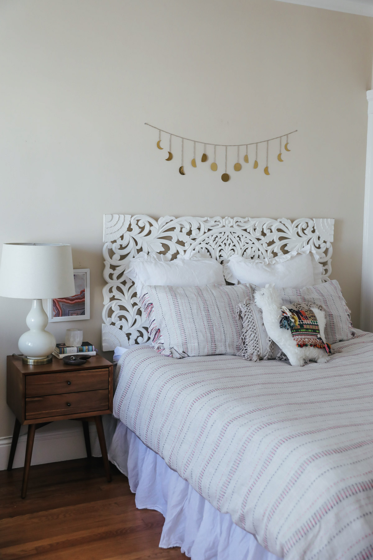 This Floral One Is Of My Faves Im Especially Obsessed With Their Textured Duvets Like Fringe Trim Option And Fun Crochet