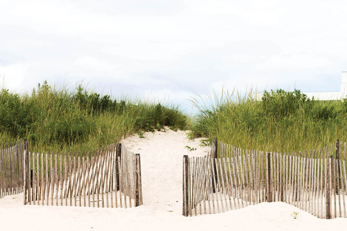 June playlist for summer at the beach