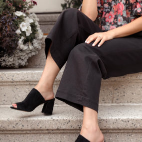 3 Ways to Wear Mules
