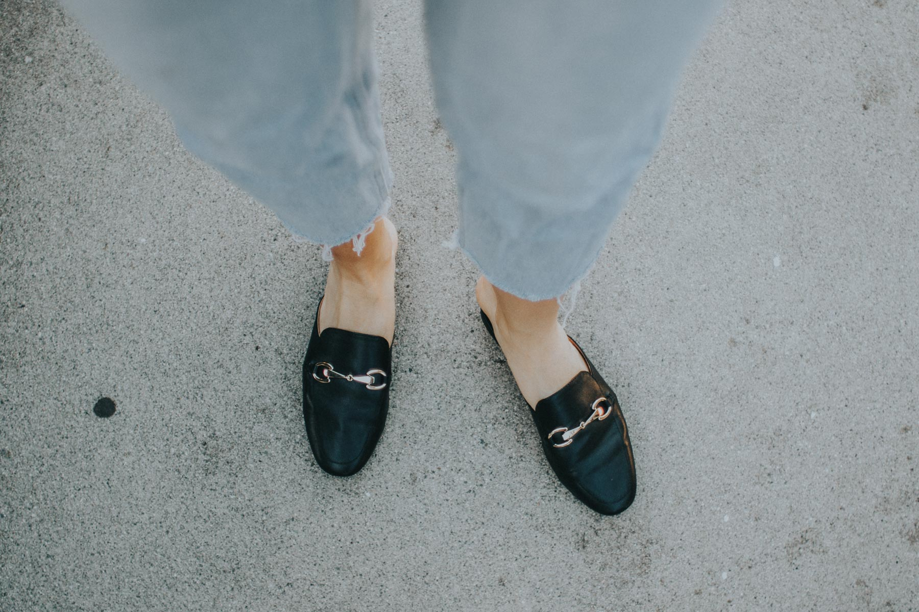 Fall Loafers Under $100