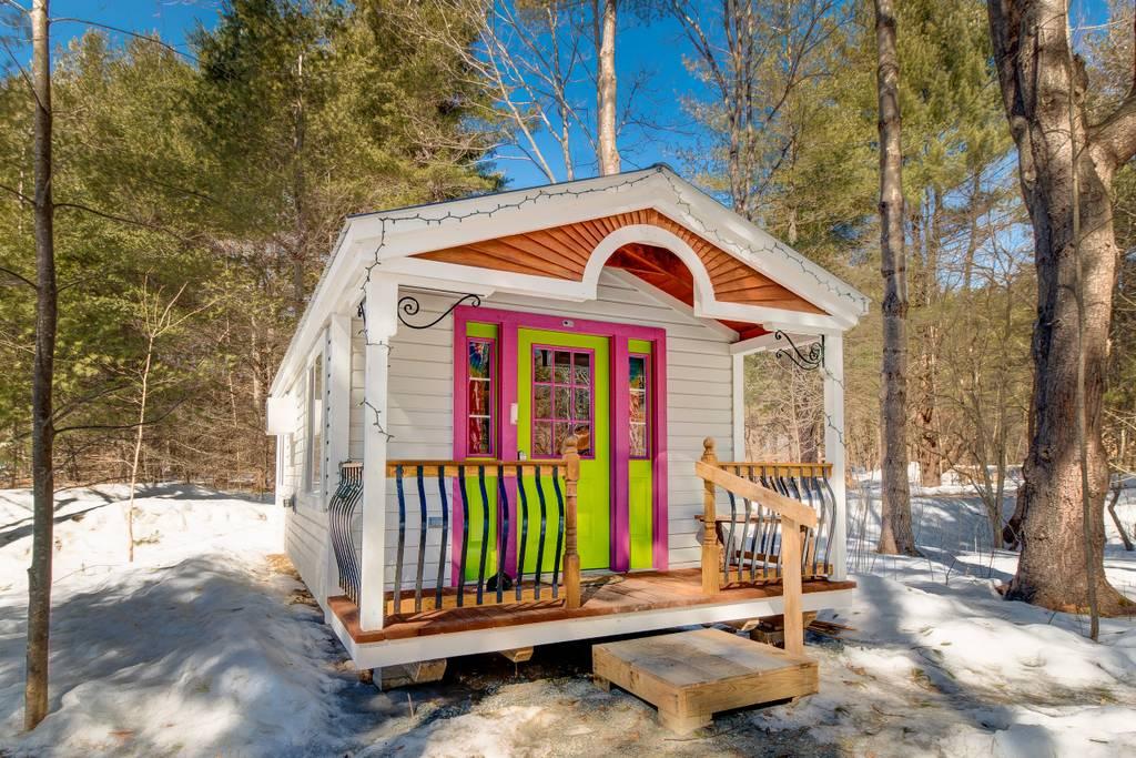 stratton vermont airbnb ski rental