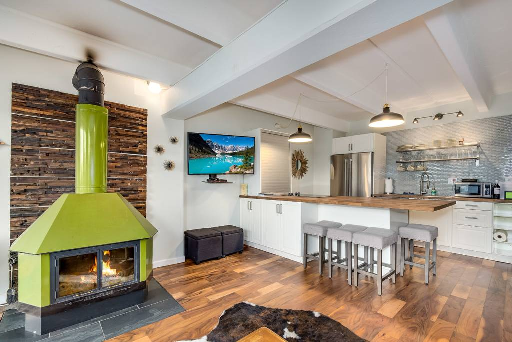 breckenridge colorado airbnb ski rental