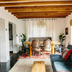 7 Airbnb Rentals for Your Next Ski Trip