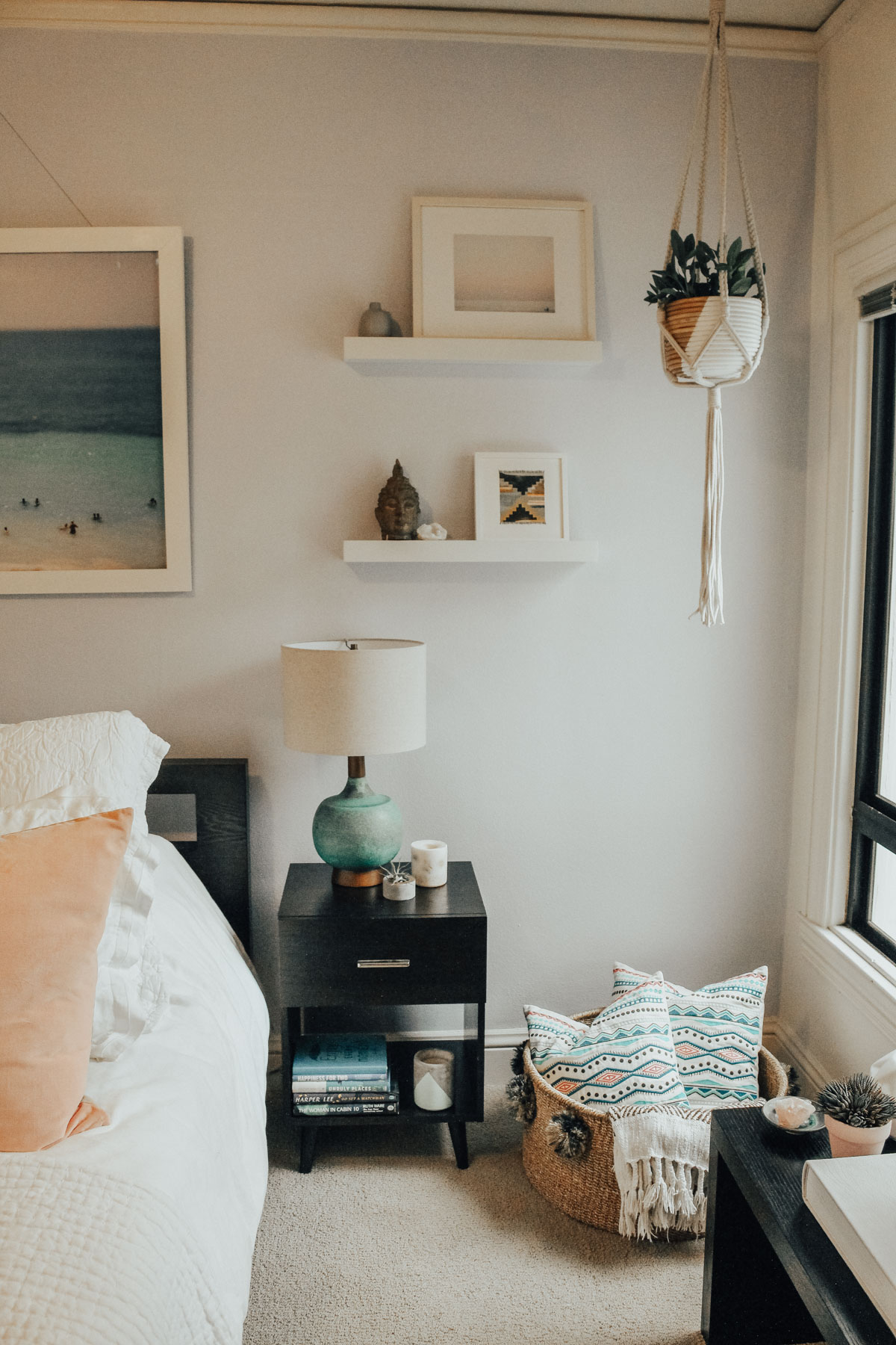 How to Style Plants in Small Spaces - Advice from a Twenty ...