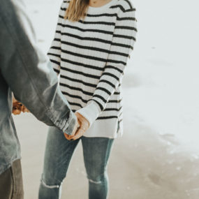 Ask Amanda: Should I continue dating a guy who's leaving?