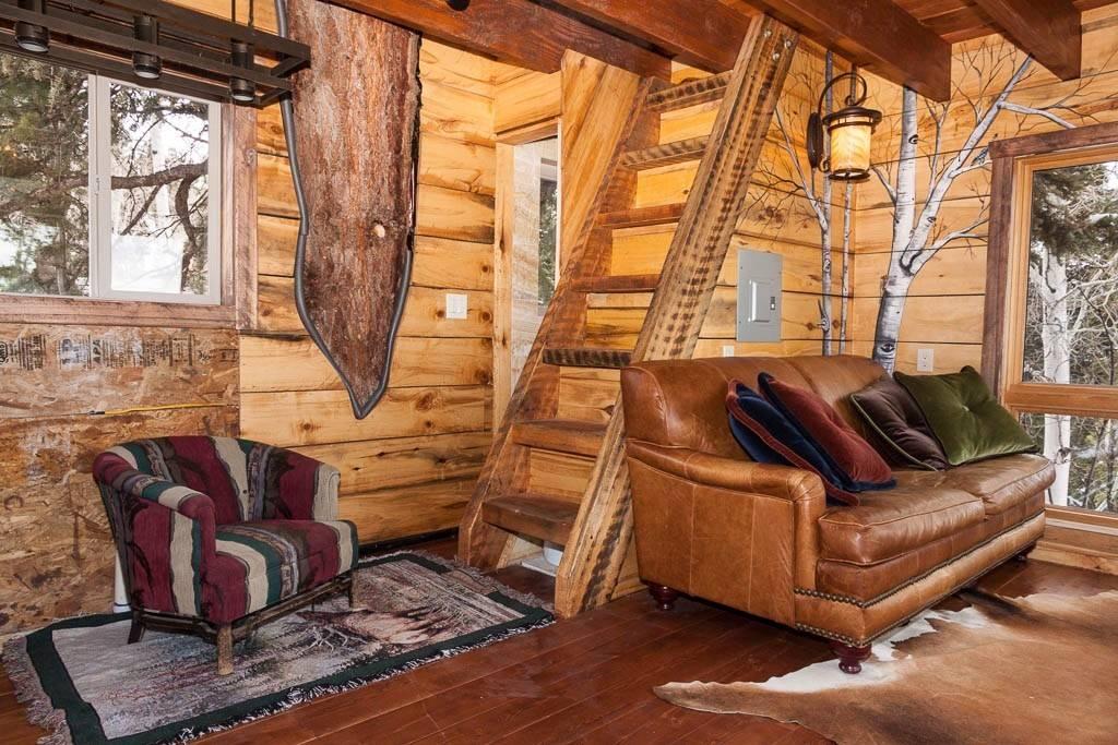 park city utah airbnb ski rental