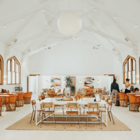 Discover The Assembly, a New Women's Clubhouse in San Francisco
