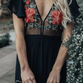 Valentine's Day Outfits for a Night with Friends or Your S.O.