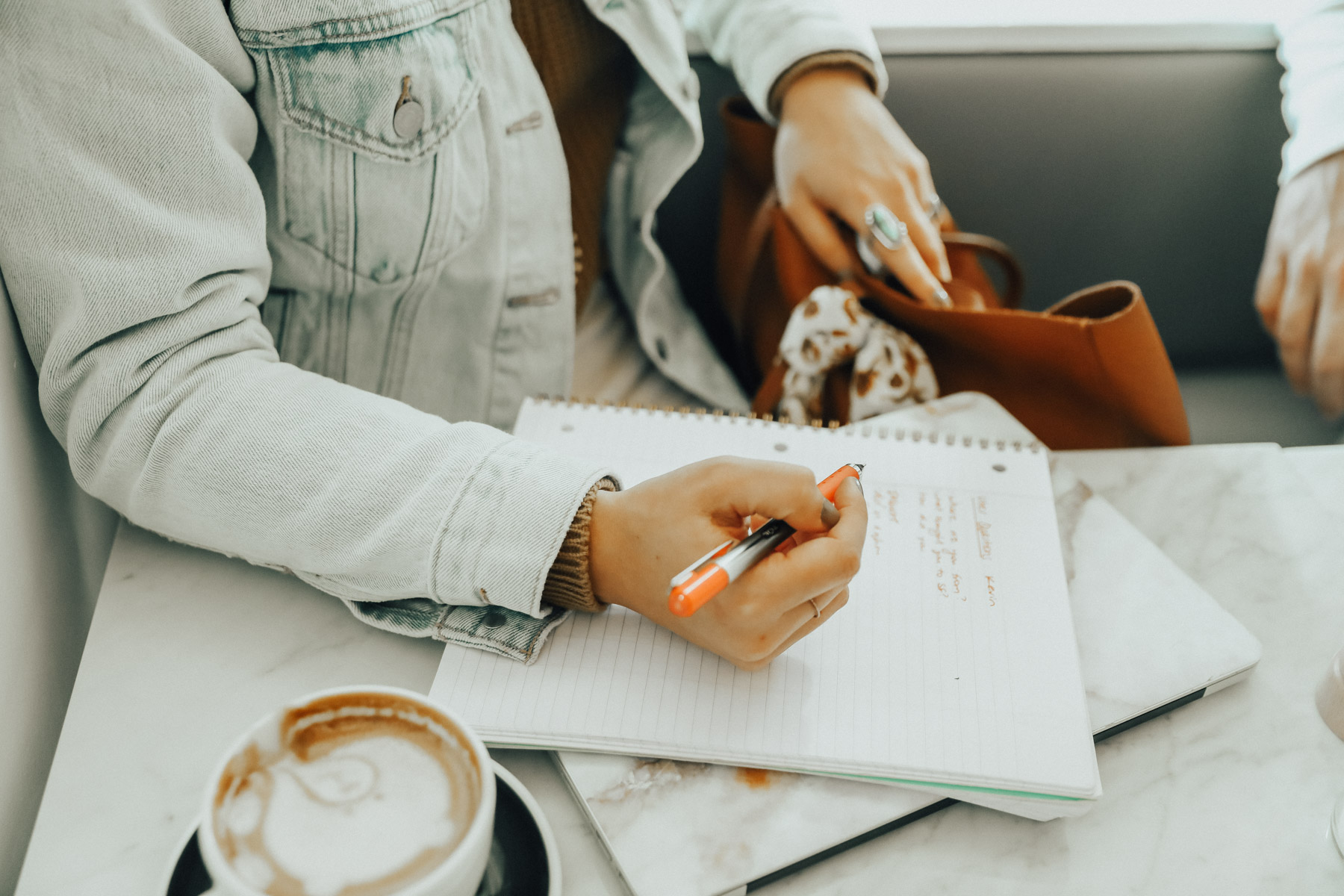 5 Journaling Prompts To Help You Find Direction In Your Twenties