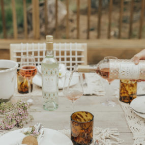 5 Simple Steps to Creating a Beautiful Tablescape