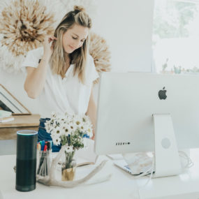 5 Life Hacks to Help You Stay Productive & On Track