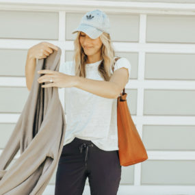 Airport Style: 2 Outfits You Can Always Rely On