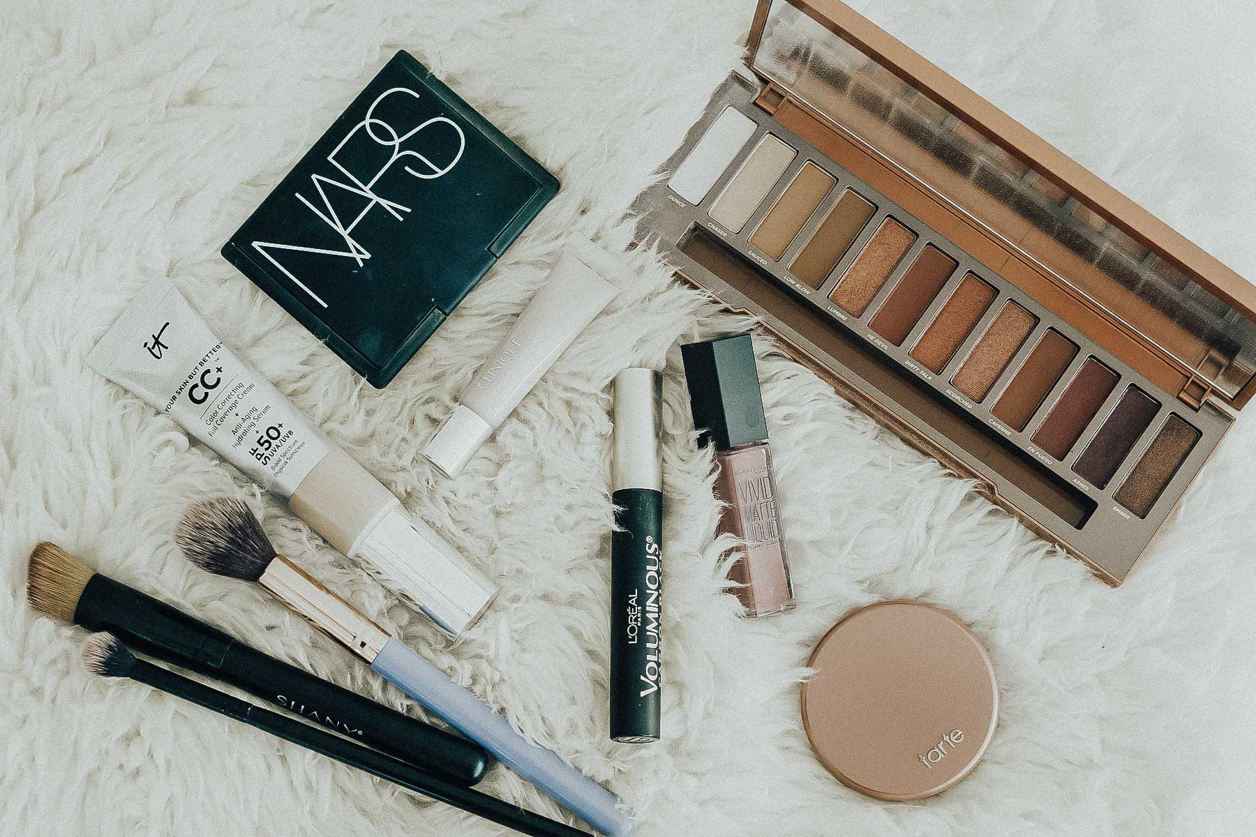 Makeup Products Worth Splurging On (and Where to Save!)