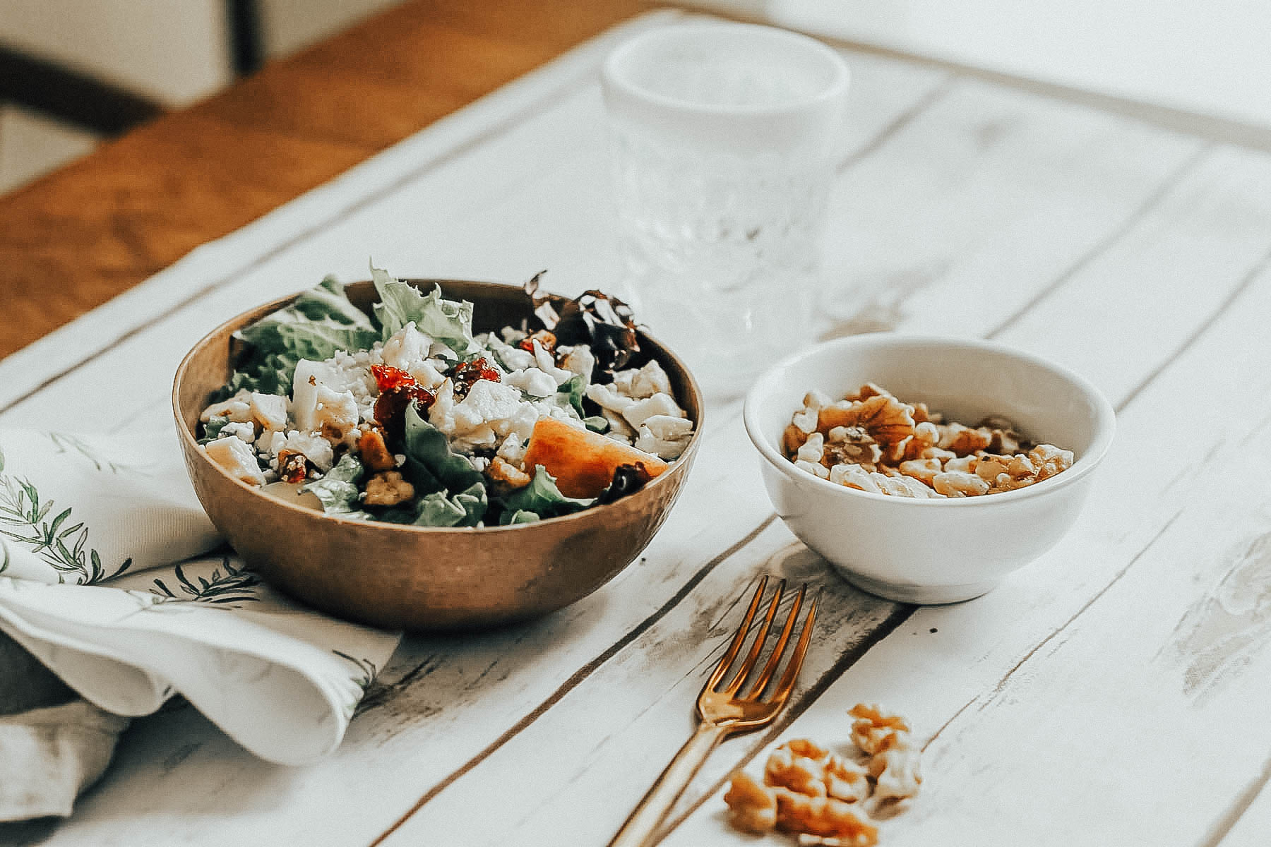 7 Items to Keep in Your Kitchen for Affordable Weekday Meals