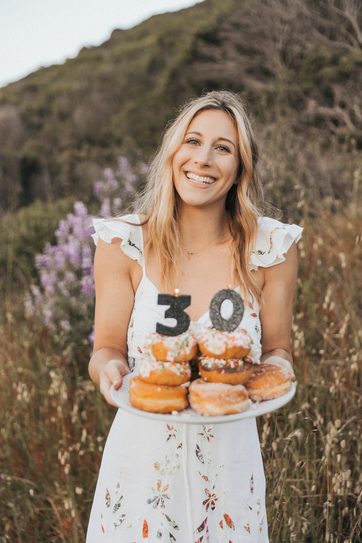 5 Reasons You Shouldn't Be Afraid to Turn 30