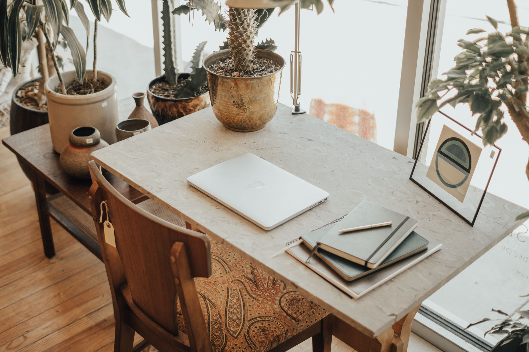 How to Prep Your Work for a True Vacation