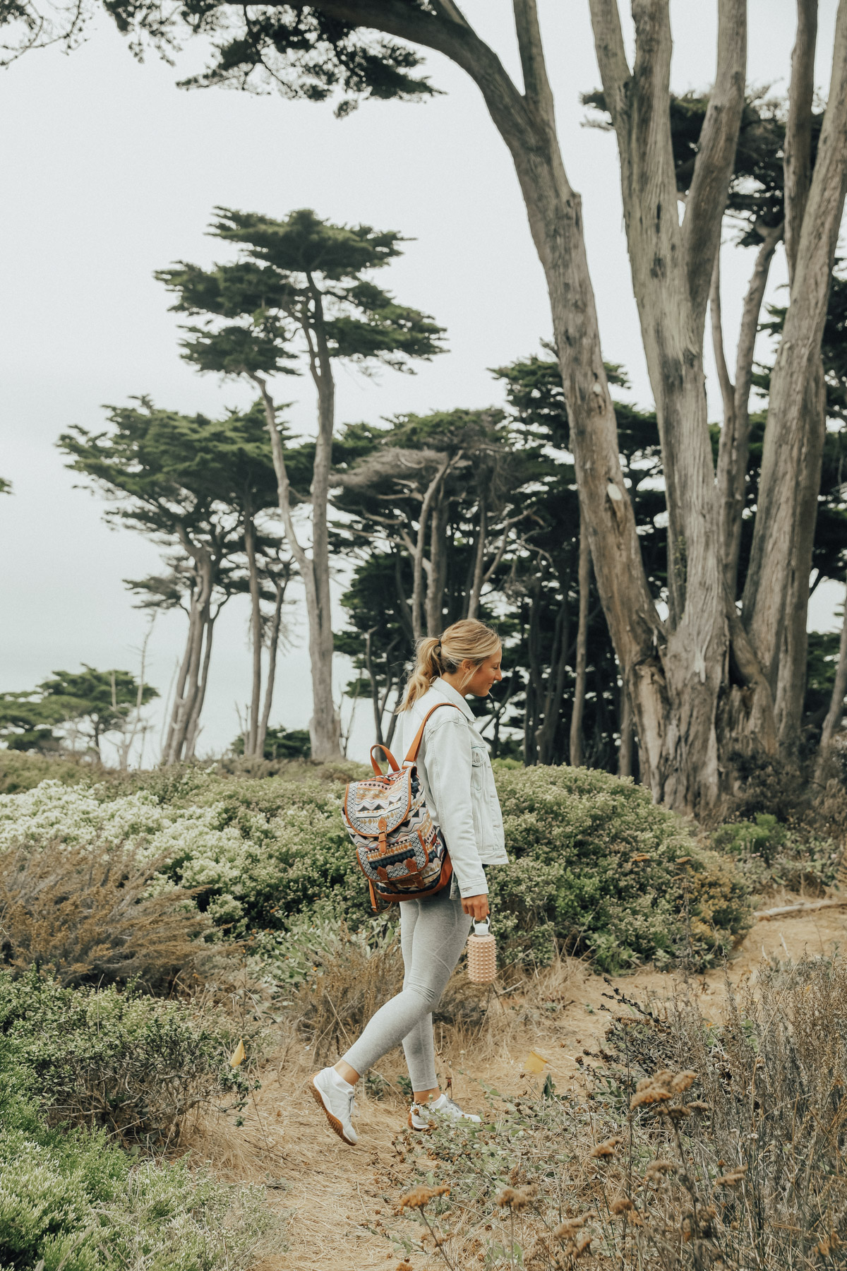 5 Ways to Get Outside More