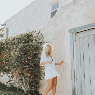 5 Tips For Styling a Simple Summer Dress
