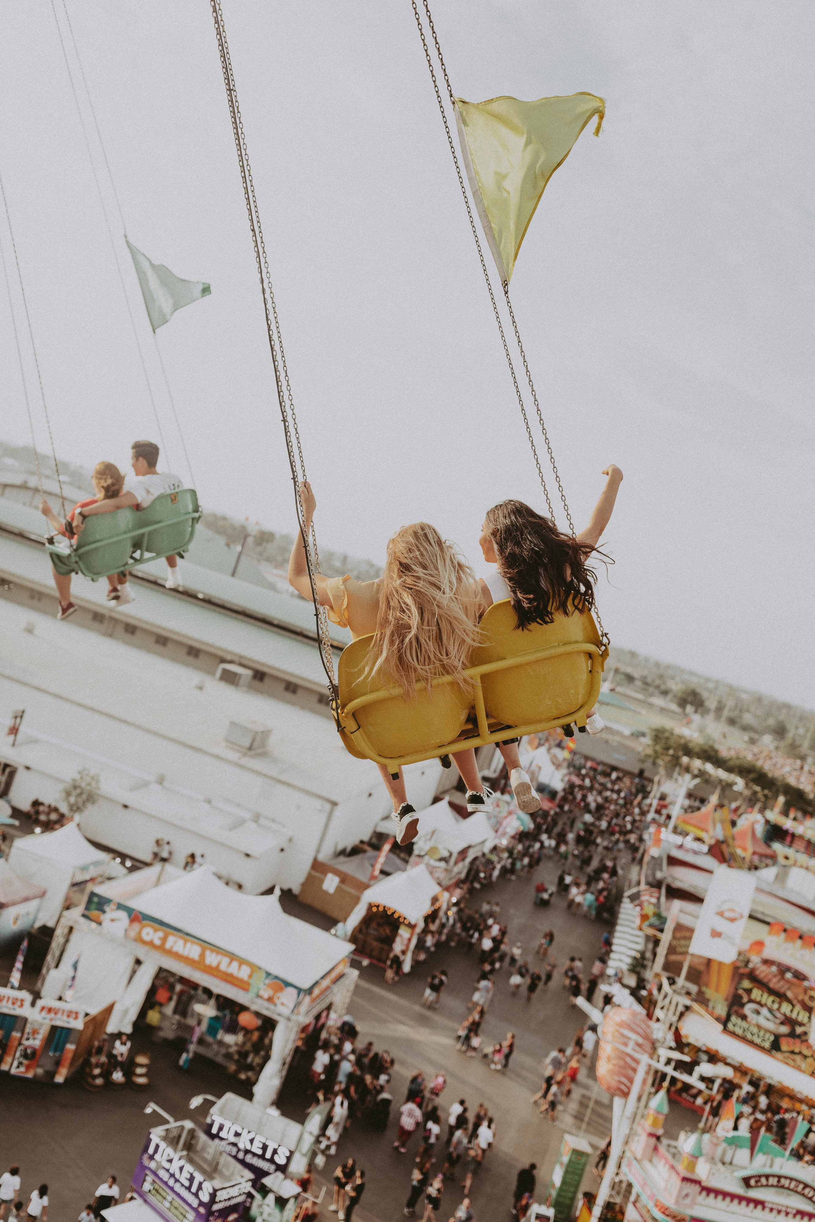 3 Friend Date Ideas for the Rest of Summer