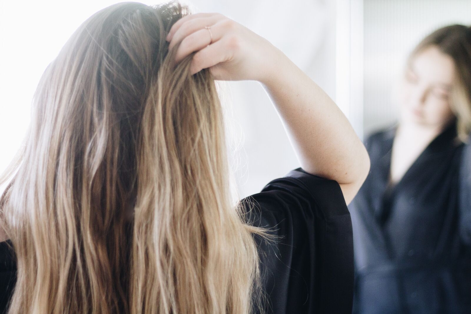 How To Add Volume To Fine Hair Advice From A Twenty Something