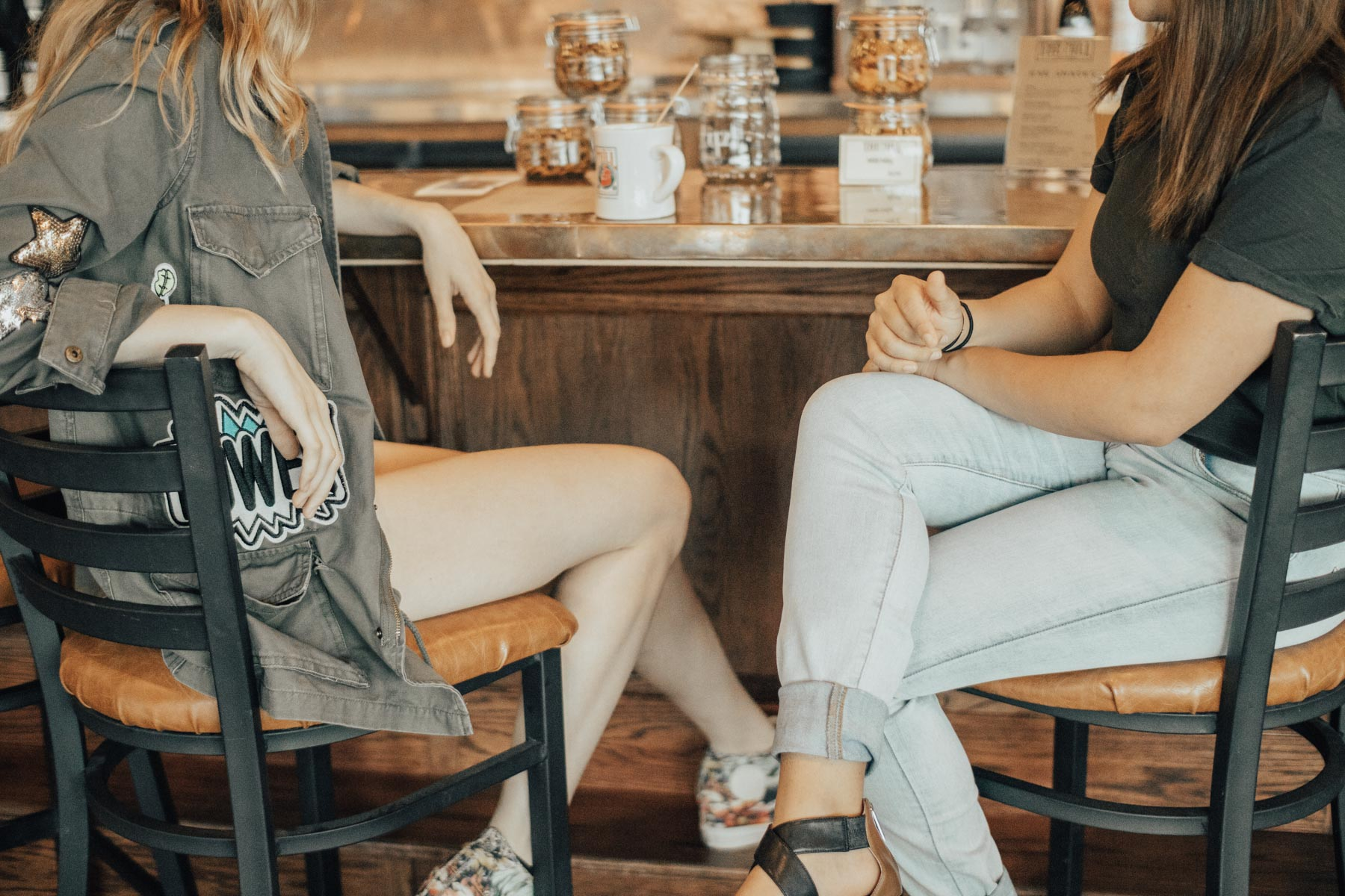 3 Reasons It's OK for Your Friend Group to Shrink in Your 20s