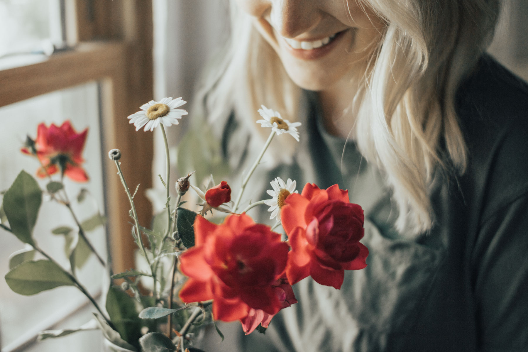 7 Ways to Give Yourself Love This Valentine's Day