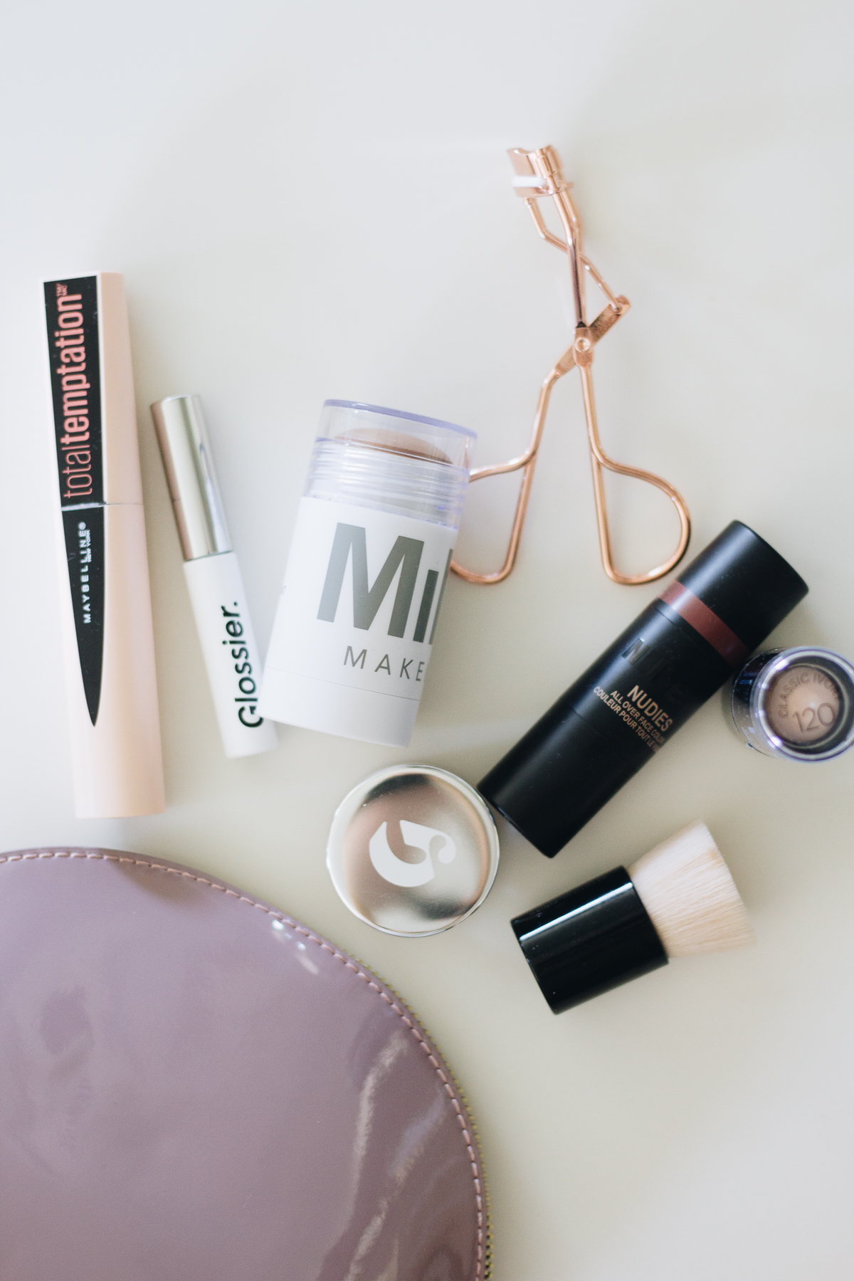 How to Master the 5-Minute Makeup Routine