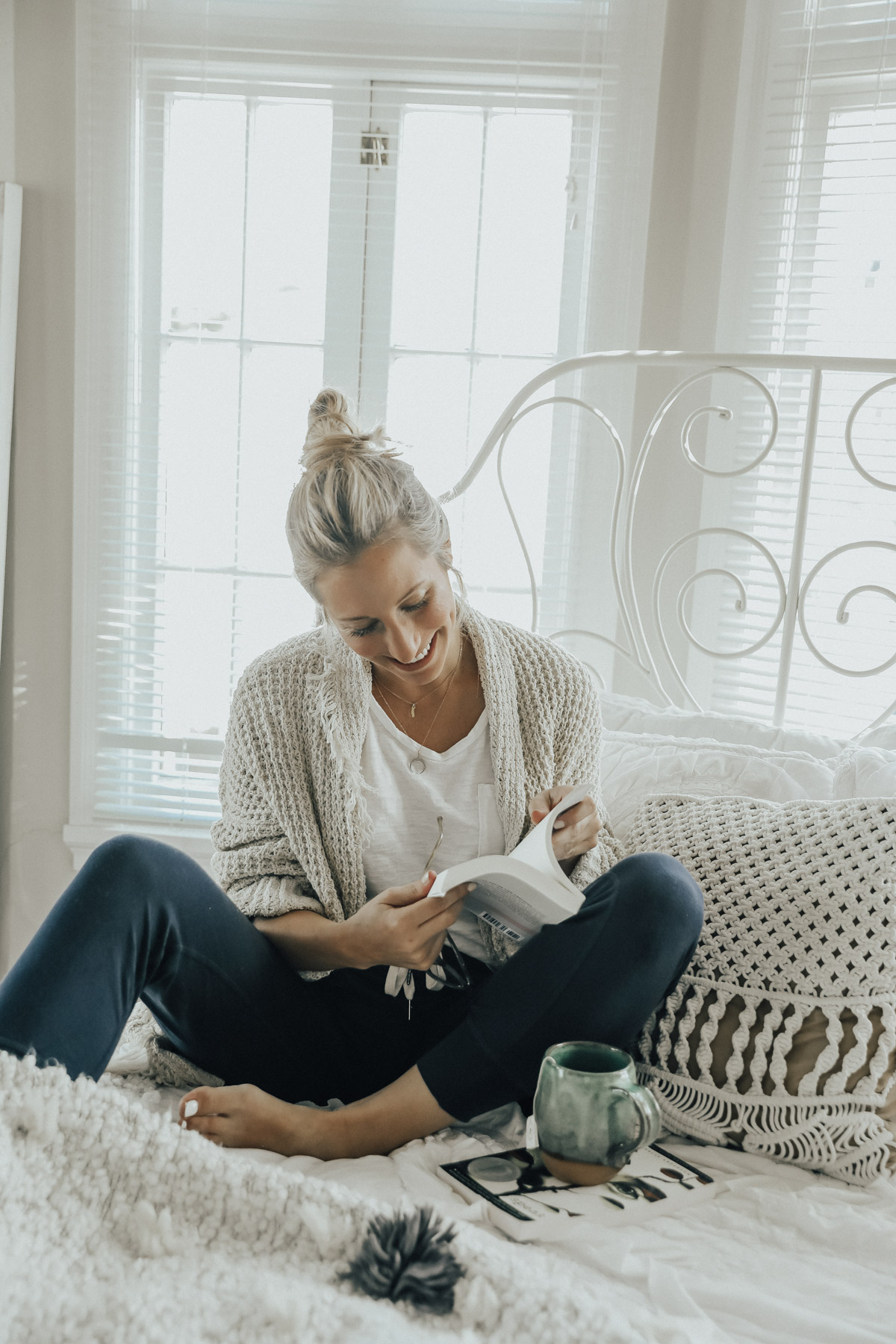 The Best Books for Personal Growth (That Aren't Self-Help)