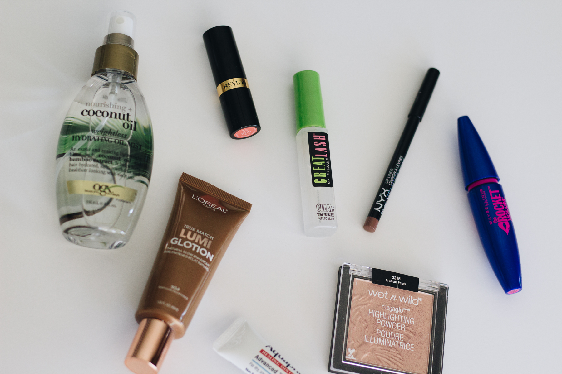 The Best Drugstore Beauty Buys Under $10