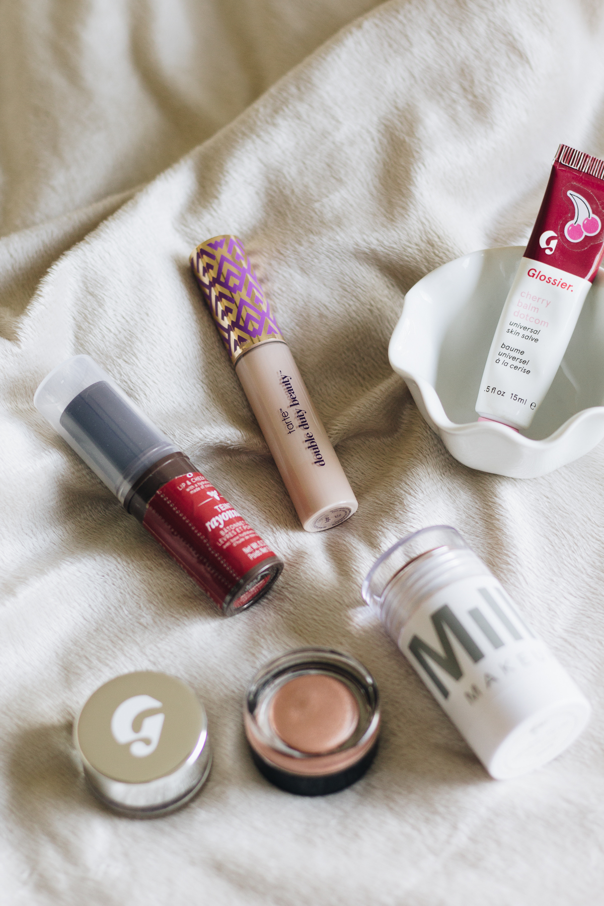 What You Actually Need for a Natural Makeup Look This Summer