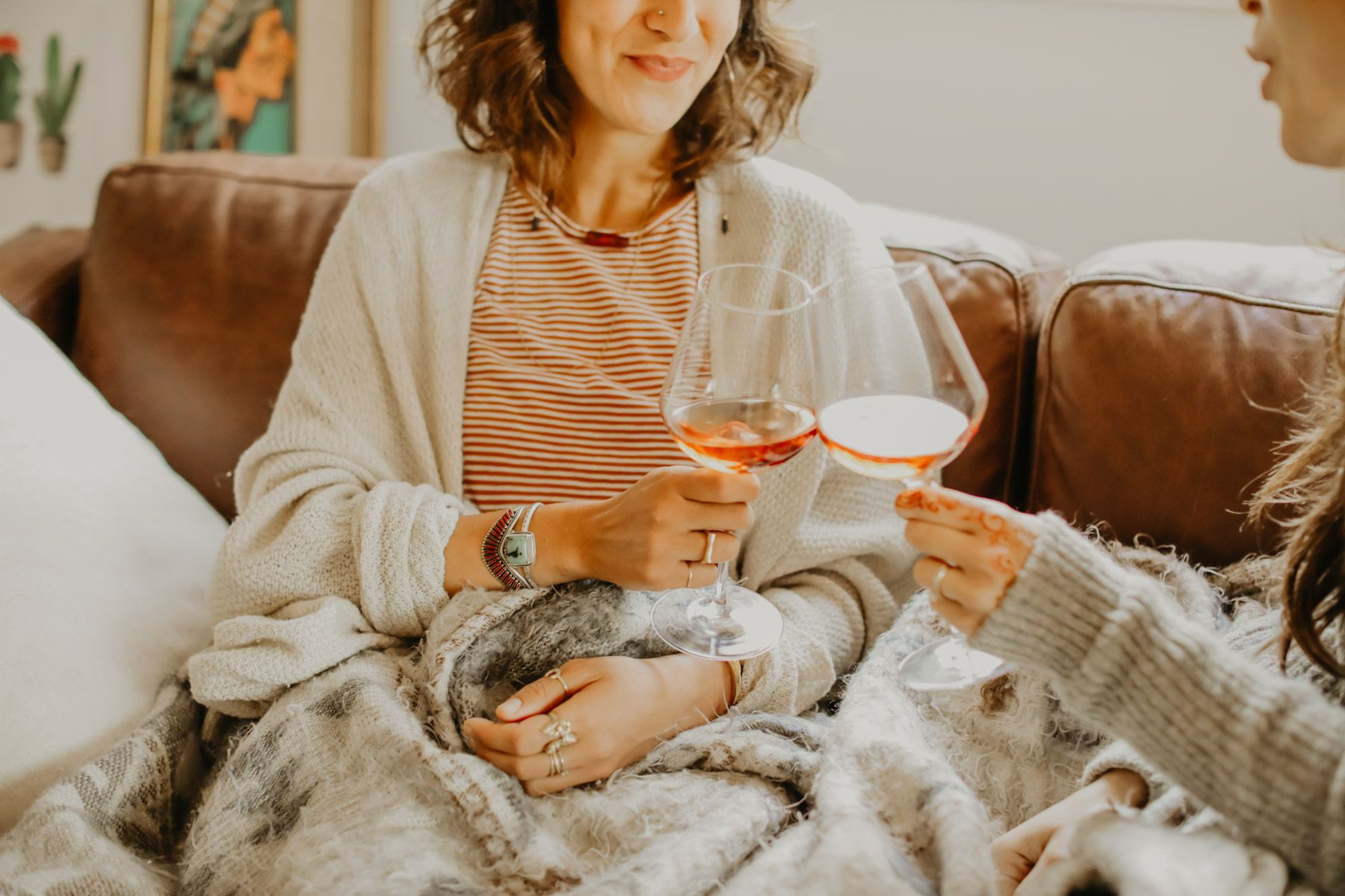 9 Cozy At-Home Activities to Warm Your Heart This Winter